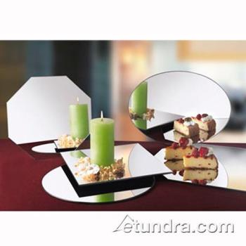 CLM41112 - Cal-Mil - 411-12 - 12 in x 12 in Mirror Tray Product Image