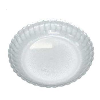 GETHI2002CL - GET Enterprises - HI-2002-CL - Mediterranean Clear Soup Plate Product Image