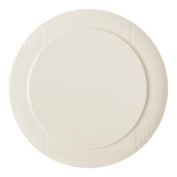 GETRP18IV - GET Enterprises - RP-18-IV - Sonoma Ivory 18 in Plate Product Image
