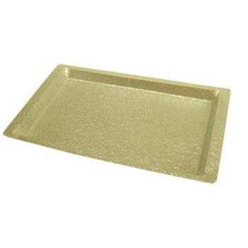 WINAST2G - Winco - AST-2G - Full Size Gold Display Tray Product Image