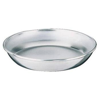 WOR4159140 - World Cuisine - 41591-40 - 16 1/2 in Aluminum Seafood Tray Product Image