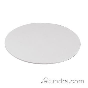 "WOR4186904 - World Cuisine - 41869-04 - 10 1/8"" Polystyrene Display Dish Product Image"