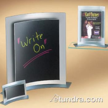 CLM829 - Cal-Mil - 829 - 4 1/4 in x 5 1/2 in Tabletop Card Holder Product Image