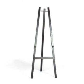 AMMEZLBL165 - American Metalcraft - EZLBL165 - Securit® Black Wall Board Easel Product Image
