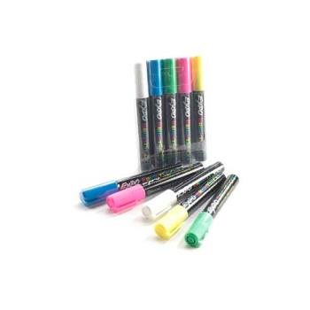 CLM240 - Cal-Mil - 240 - Assorted Marker Set Product Image
