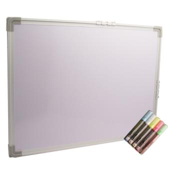 38563 - Commercial - 18 in x 24 in Double Sided Write-On Board Product Image