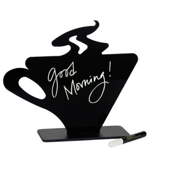 ESP06764 - Espresso Supply - 06764 - Steaming Cup Write-On Board Product Image