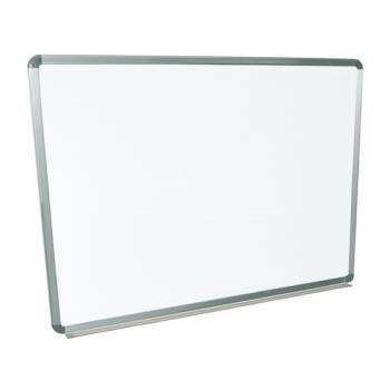"LUXWB4836W - Luxor - WB4836W - 48"" Wall Mount Whiteboard Product Image"