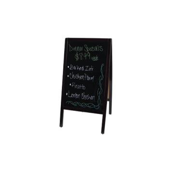 WINMBAF3 - Winco - MBAF-3 - 20 3/8 in x 39 in Sandwich Board Product Image