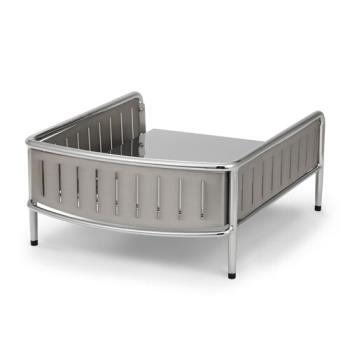 VOL4667680 - Vollrath - 4667680 - Silver Induction Buffet Station Product Image