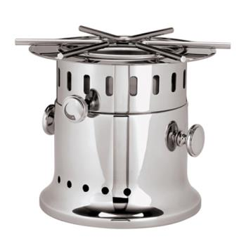 WOR5616200 - World Cuisine - 56162-00 - Stainless Steel Flambé Burner Product Image