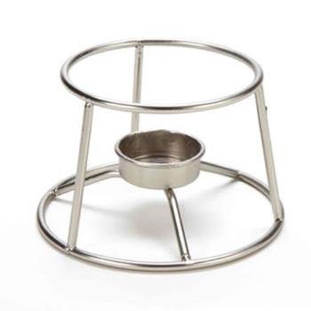 AMMCIFDR - American Metalcraft - CIFDR - Stand for Mini Fondue Pot Product Image