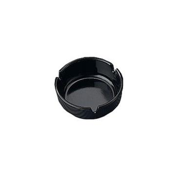 TAB131B - Tablecraft - 131B - Tabletop Black Ashtray Product Image
