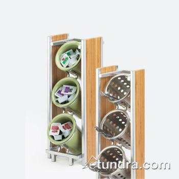 CLM1283 - Cal-Mil - 1283 - 3 Hole Cylinder Display Product Image