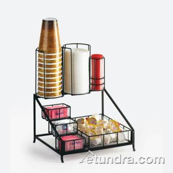 CLM1453 - Cal-Mil - 1453 - 2-Tier Coffee Organizer Product Image