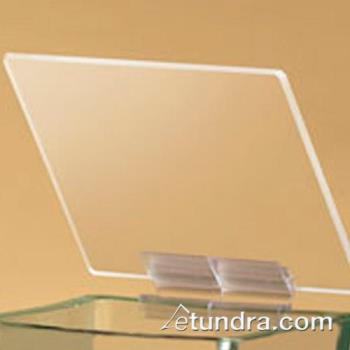 CLM1811 - Cal-Mil - 1811 - Glass Jar Cover Product Image
