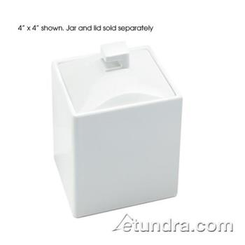 CLMC133615LID - Cal-Mil - C133615LID - Melamine Jar Cover Product Image