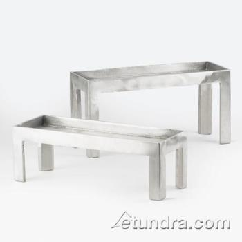 CLMC15604 - Cal-Mil - C1560-4 - Aluminum 4 in Jar Display Product Image