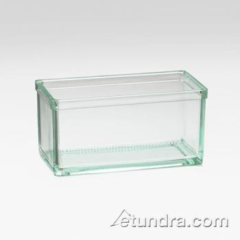 CLMC4X8X4GLASS - Cal-Mil - C4X8X4GLASS - 8 in x 4 in Glass Jar Product Image