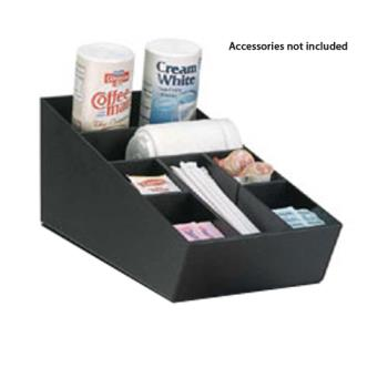 DRMNLOSTK1BT - Dispense-Rite - NLO-STK-1BT - Stackable Organizer w/Removable Dividers Product Image