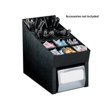 DRMNLOSWNH - Dispense-Rite - NLO-SWNH - Flatware/Condiment/Napkin Dispenser Product Image