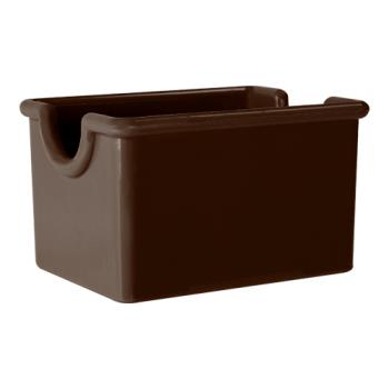 GETSC66BR - GET Enterprises - SC-66-BR - 3 1/2 in x 2 1/2 in Brown Sugar Caddy Product Image