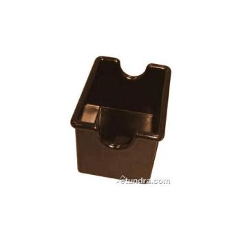 WINPPH1B - Winco - PPH-1B - Brown Plastic Sugar Packet Holder Product Image