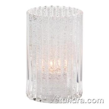 HLW1502CJ - Hollowick - 1502CJ - Clear Jewel Vertical Rod Cylinder Lamp Product Image