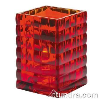 HLW1533R - Hollowick - 1533R - Optic Block Ruby Lamp Product Image
