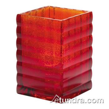 HLW1533RJ - Hollowick - 1533RJ - Optic Block Ruby Jewel Lamp Product Image