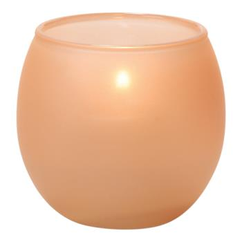 HLW5119STC - Hollowick - 5119STC - Satin Terra Cotta Bubble Tealight Lamp Product Image