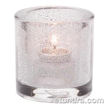 HLW5140CJ - Hollowick - 5140CJ - Clear Jewel Round Tealight Lamp Product Image