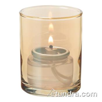 HLW5176G - Hollowick - 5176G - Gold Lustre Cylinder Tealight Lamp Product Image