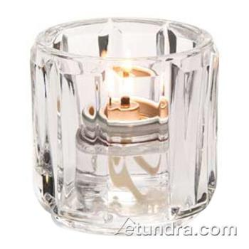 HLW5690C - Hollowick - 5690C - Crystal Round Tealight Lamp Product Image