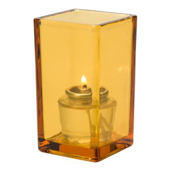 HLW6109A - Hollowick - 6109A - Quad Amber Votive Lamp Product Image