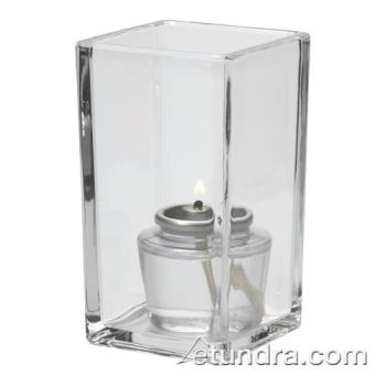 HLW6109C - Hollowick - 6109C - Quad Clear Votive Lamp Product Image