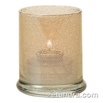 HLW6147CHJ - Hollowick - 6147CHJ - Champagne Jewel Column Votive Lamp Product Image