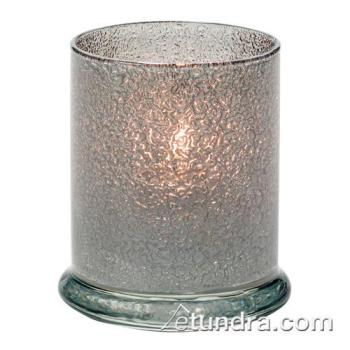 HLW6147SJ - Hollowick - 6147SJ - Smoke Jewel Column Votive Lamp Product Image