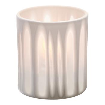 HLW6207ST - Hollowick - 6207ST - Boutique Stripes Votive Lamp Product Image