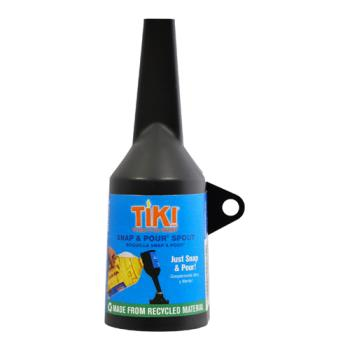 HLWTK09031 - Hollowick - TK09031 - TIKI Snap and Pour Spout Product Image