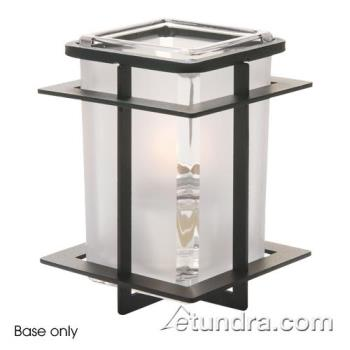 HLWWRQD39 - Hollowick - WRQD39 - Craftsman Iron Votive Lamp Frame Product Image