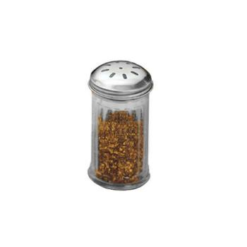 AMM3300 - American Metalcraft - 3300 - 12 oz SAN Tapered Shaker Base Product Image