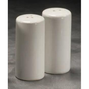 AMMCSPR1 - American Metalcraft - CSPR1 - 3 1/4 in Round Ceramic Salt & Pepper Set Product Image