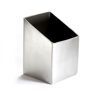 AMMSQSSPH2 - American Metalcraft - SQSSPH2 - Square Sugar Packet Holder Product Image