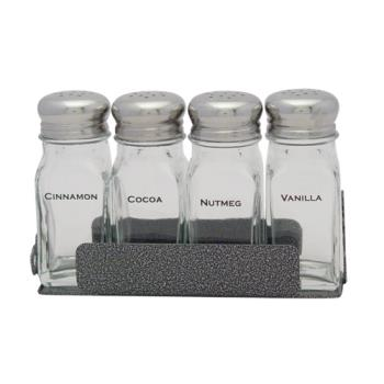 86259 - Espresso Supply - 05102 - Spice Shaker Set Product Image