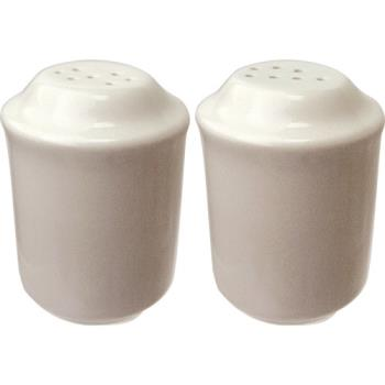 ITWSS3AW - ITI - SS-3-AW - 3 in American White Salt Shaker Product Image