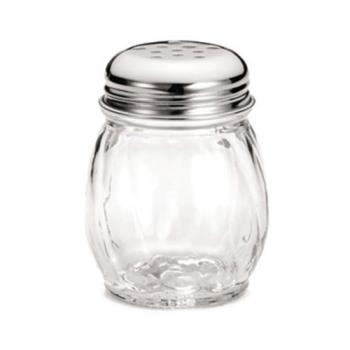 TAB2601 - Tablecraft - 260-1 - 6 oz Perforated Cheese Shaker Product Image