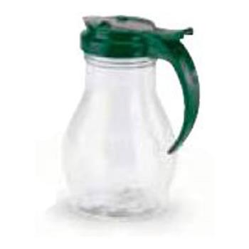 VOL141401 - Vollrath - 141401 - 16 oz Syrup Pourer Product Image