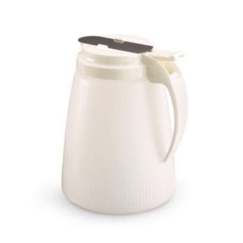 83133 - Vollrath - 4748-05 - 48 Oz Dripcut® Syrup Server Product Image