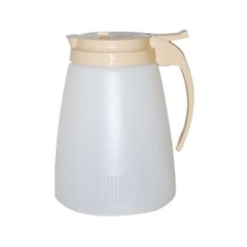 83134 - Vollrath - 4748-18 - 48 Oz Dripcut® Syrup Server Product Image